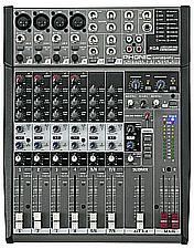 PHONIC-AM1204FX-USB
