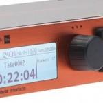 Jetzt lieferbar: Cymatic Audio uTrack 24