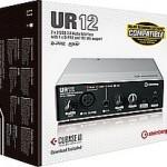 Cubase inkl. hochwertigem 192Khz Audiointerface für unter 120,- Euro