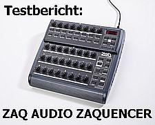 Zaquencer-Titel