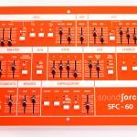Sound Force präsentiert spezialisierte MIDI-Controller für Softsynths von TOGU AUDIO LINE