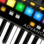 AKAI PROFESSIONAL stellt die ADVANCE KEYBOARD Serie vor, Konkurrenz für NI KONTROL S Keyboards?