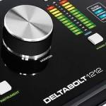 NAMM 2015: M-AUDIO DELTABOLT 1212 Professionelles 12-Kanal Audiointerface mit Thunderbolt-Anschluss