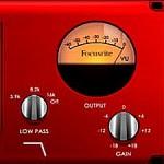 Focusrite präsentiert Red 2 & Red 3 Suite mit 64-Bit-Plug-ins für AAX, AU und VST