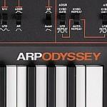 NAMM 2015:  KORG erweckt den ARP Odyssey wieder zum Leben!