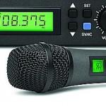 "ALTO Professional stellt Wireless-Mikrofone ""RADIUS"" vor"