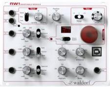WALDORF: NW1 Wavetable Module fürs Eurorack