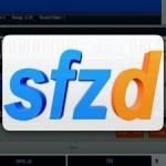 Mildon SFZ Designer, gratis Software für eigene Sample Player Projekte