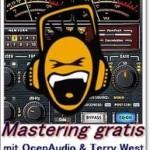 Selber Mastern mit FreeWare Tools von OcenAudio und Terry West