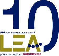 10 Jahre LEA-Logo
