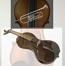 Musikmesse2015-Andreas_Haensel 4_4-Geige