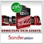 Toontrack EZKEYS SOUND EXPANSION stark reduziert