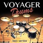 Neues von Best Service die Voyager Drums