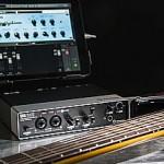 Neues Audiointerface von Steinberg, das UR242 mit DSP Unterstützung