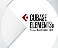 Cubase Elements 8 AB