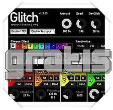 GLITCH-FREE-AB