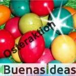 buenasideas wünscht frohe Ostern und verteilt Karten für die Musikmesse 2015!
