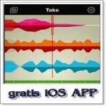 """Propellerhead veröffentlichen Version 2.0 der gratis Voice Recorder App """"Take"""""""