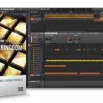 Native Instruments veröffentlicht GOLDEN KINGDOM Expansion für MASCHINE
