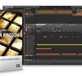 NI_Golden_Kingdom_Maschine_Expansion