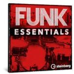 Steinberg veröffentlicht Funk Essentials