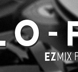TOONTRACK LO-FI EZmix-Pack