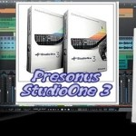 DAW PreSonus Studio One 3, neues Update, Testversion und neue Free Version