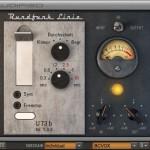 AUDIFIED veröffentlicht U73b Rundfunkkompressor-Nachbildung