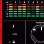 Focusrite Clarett 8Pre:  18×20 Thunderbolt- Audio Interface