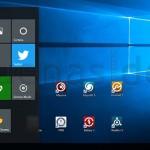 Windows 10 auf dem Studio PC – lohnt sich das schon?! Geht das überhaupt?! Ein erster Eindruck…