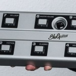 REMOTE1, das Fußpedal für BluGuitar AMP1  jetzt im Handel