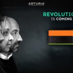 "ARTURIA führt AudioFuse in der ""Revolution Is Coming""-Tour ein"