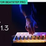 ARTURIA präsentiert neue Funktionen für BeatStep PRO und iSEM via Update