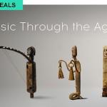 """ARTURIA feiert """"MUSIC TROUGH THE AGES"""" mit Sonderangeboten"""