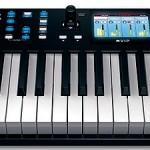 Brandneu: Alesis VX49 Keyboard mit VIP Software