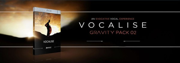 Heavyocity Vocalise