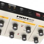 MAM meldet sich zurück mit dem MB33 Bass-Synthesizer