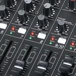 PEAVEY Neue PV Mixer inklusive Auto-Tune
