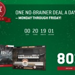 Toontrack Holiday Deals