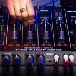 NAMM News 2016: DENON DJ MCX8000 DJ Controller incl. ENGINE Software