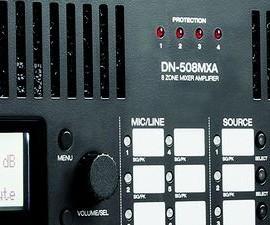 Denon-508MXA-AB