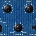 PTEq-X eine Emulation von drei legendären passiven Vintage Equalizern