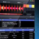 Denon DJ Engine 1.5 Software für neuen MCX8000  Player/Controller