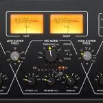 SOFTUBE veröffentlicht mit dem DRAWMER 1973 eine weitere Kompressor-Emulation