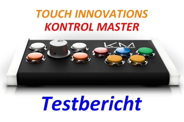 KONTROL MASTER Testbericht